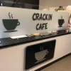 Crackin cafe